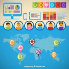Infografías SUIEV