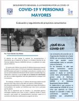 COVID-19 y las personas mayores